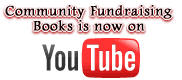 Community Fundraising Books YouTube Channel